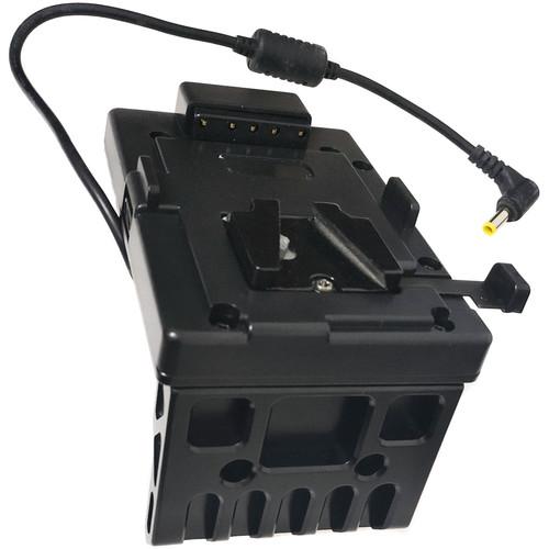 CAME-TV V-Mount Battery Plate For Sony FS7