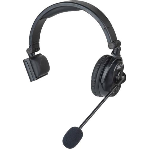 CAME-TV WAERO Wireless Duplex Headset (Master, EU)