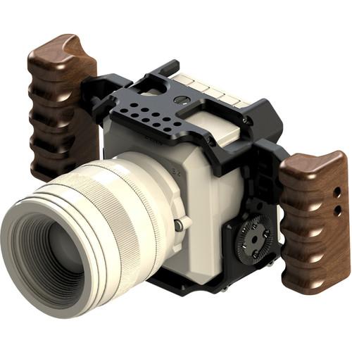 CAME-TV Z Cam E2  Camera Cage kit-4