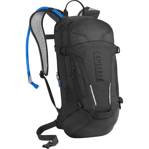 CAMELBAK M.U.L.E. 100 Ounce Biker Hydration Pack (Black)
