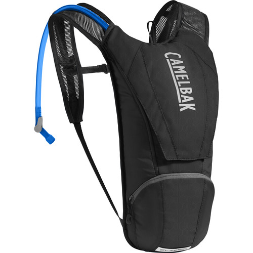 CAMELBAK Classic Hydration Pack with 2.5L Reservoir (Black / Graphite)