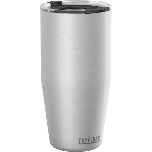 CAMELBAK KickBak Insulated Stainless Steel Travel Mug (20 fl oz, Stainless)