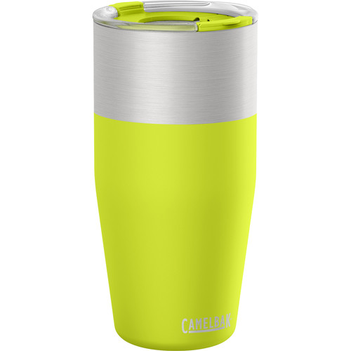 CAMELBAK KickBak Insulated Stainless Steel Travel Mug (20 fl oz, Electric)