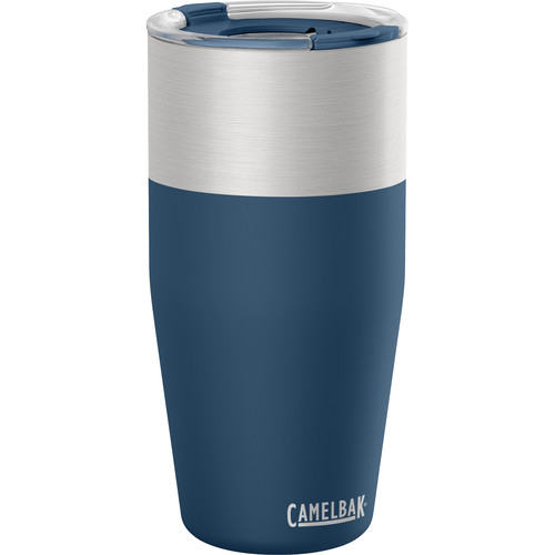 CAMELBAK KickBak Insulated Stainless Steel Travel Mug (20 fl oz, Atlantic)