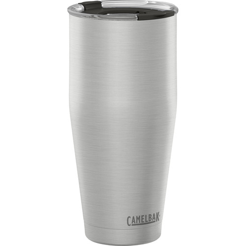 CAMELBAK KickBak Insulated Stainless Steel Travel Mug (30 fl oz, Stainless)