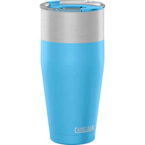 CAMELBAK KickBak 30 Ounce Water Bottle (Glacier)