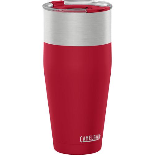 CAMELBAK KickBak Insulated Stainless Steel Travel Mug (30 fl oz, Dragon)
