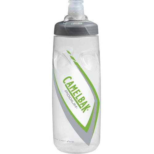 CAMELBAK Podium 24 oz Sport Water Bottle (Sprint Green)