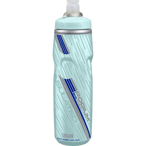 CAMELBAK Podium Big Chill Sport Water Bottle (25 oz, Metric Mint)