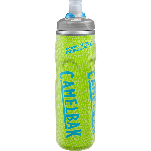 CAMELBAK Podium Big Chill Sport Water Bottle (25 oz, Clover)