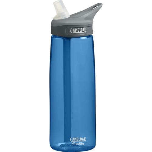 CAMELBAK 0.75L eddy Water Bottle (Navy)