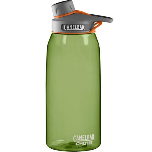CAMELBAK Chute Water Bottle (32 fl oz, Sage)