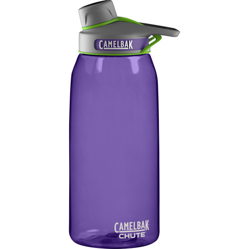 CAMELBAK Chute Water Bottle (32 fl oz, Indigo)