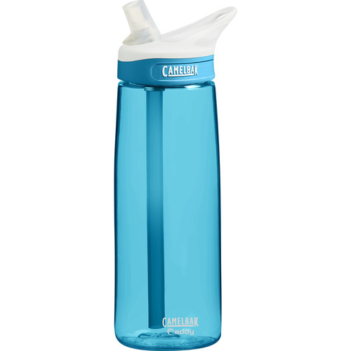 CAMELBAK 0.75L eddy Water Bottle (Rain)