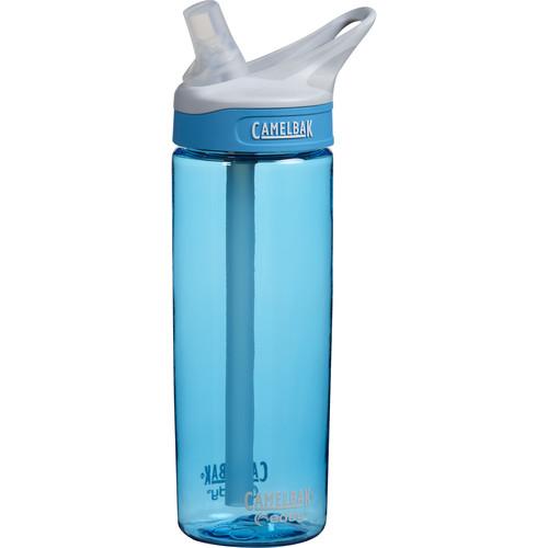 CAMELBAK eddy Water Bottle (20 fl oz, Rain)