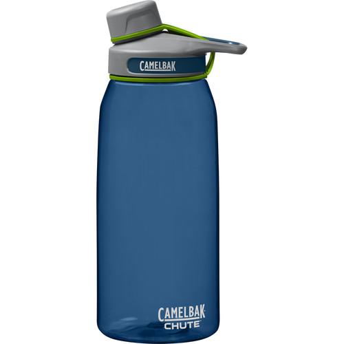 CAMELBAK Chute Water Bottle (32 fl oz, Bluegrass)