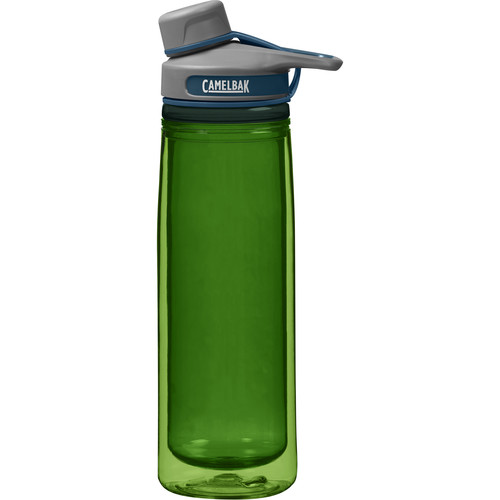 CAMELBAK Chute Insulated Water Bottle (20 fl oz, Earth)