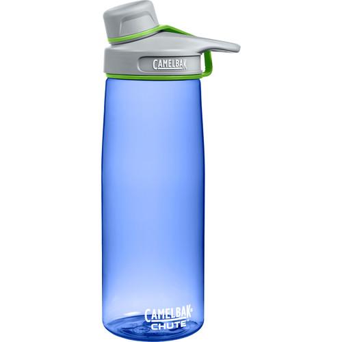 CAMELBAK Chute Water Bottle (25 fl oz, Hydrangea)