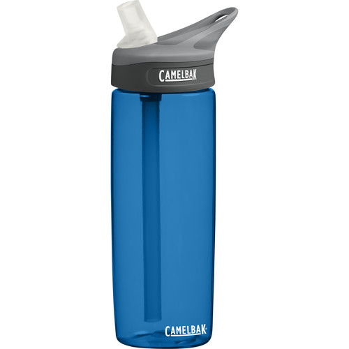 CAMELBAK eddy Water Bottle (20 fl oz, Oxford)