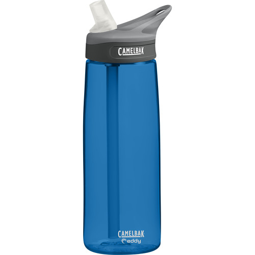 CAMELBAK eddy Water Bottle (25 fl oz, Oxford)