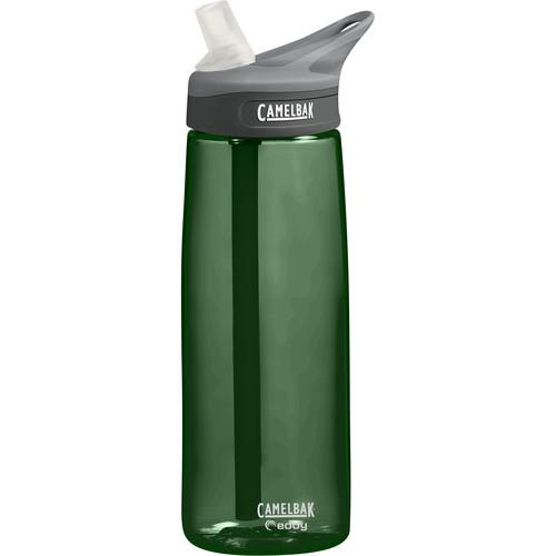 CAMELBAK eddy Water Bottle (25 fl oz, Hunter)