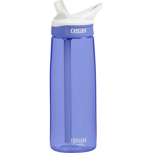 CAMELBAK eddy Water Bottle (25 fl oz, African Violet)