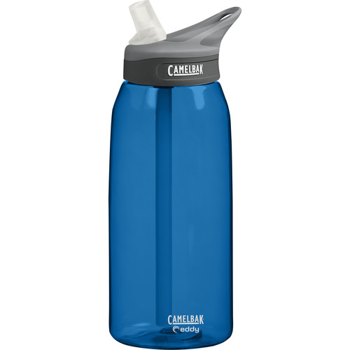 CAMELBAK eddy Water Bottle (32 fl oz, Oxford)