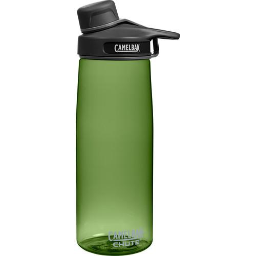 CAMELBAK Chute Water Bottle (25 fl oz, Sage)