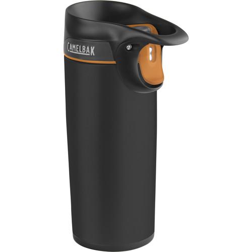 CAMELBAK Forge Travel Mug (12 fl oz, Stormy Orange)