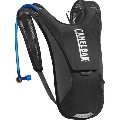CAMELBAK HydroBak 1.5L Hydration Pack (Black/Graphite)