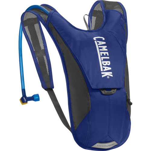 CAMELBAK HydroBak 1.5L Hydration Pack (Pure Blue/Graphite)