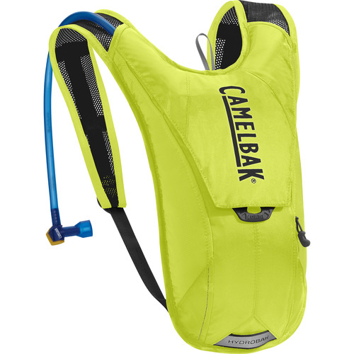 CAMELBAK HydroBak 1.5L Hydration Pack (Lemon Green)