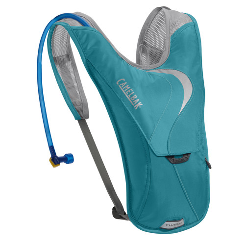 CAMELBAK Charm Women's Hydration Bike Pack with 1.5L Reservoir (Oceanside)