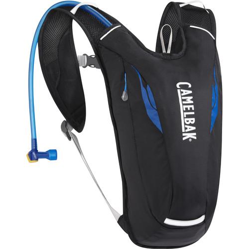 CAMELBAK Dart 3L Backpack with 1.5L Reservoir (Black)