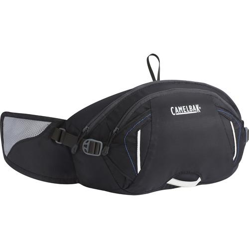 CAMELBAK FlashFlo LR Run / Walk 50oz Lumbar Pack (Black)