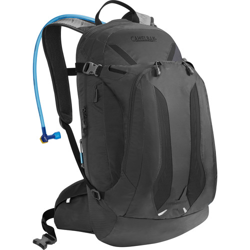 CAMELBAK H.A.W.G. NV 17L Hydration Backpack with 3L Reservoir (Charcoal)