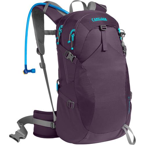 CAMELBAK Sequoia 18L Alpine Backpack (Mysterioso/Bluebird)