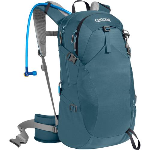 CAMELBAK Sequoia 18L Alpine Backpack (Tapestry/Dark Navy)