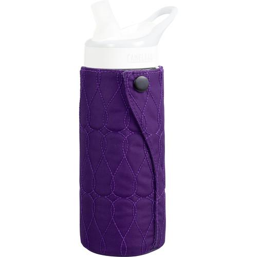 CAMELBAK Groove Insulated Water Bottle Sleeve (Plum)