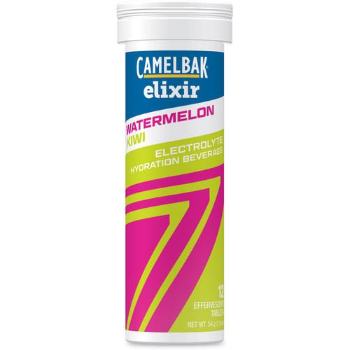 CAMELBAK Elixir Hydration Tablets (Watermelon Kiwi)
