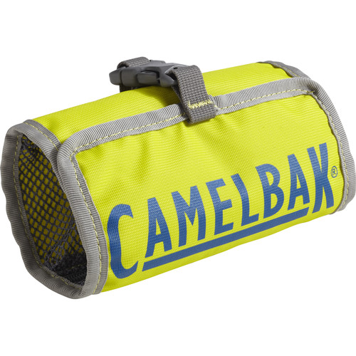 CAMELBAK Bike Tool Organizer Roll (Yellow)
