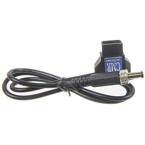 """Camera Motion Research D-Tap to Decimator MD-HX and DMON Barrel Power Cable (22"""")"""