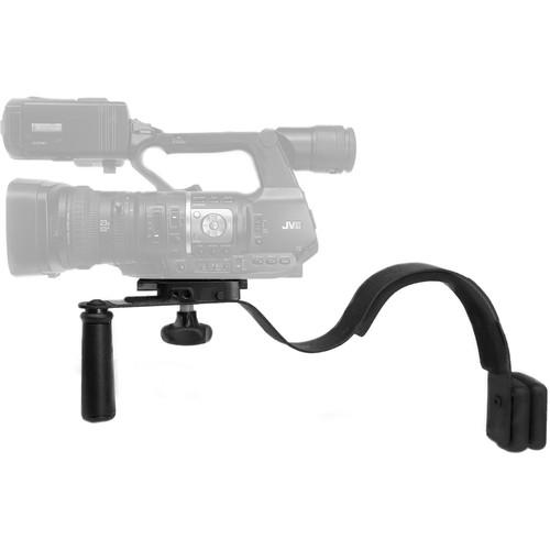 CameraRibbon Rig QR Premium Shoulder Support