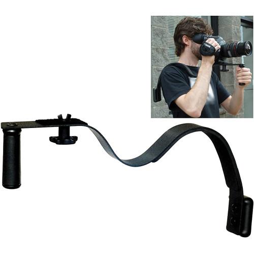 CameraRibbon Rig QR/3 Camera Support for Canon C100, C300, C500 Cameras
