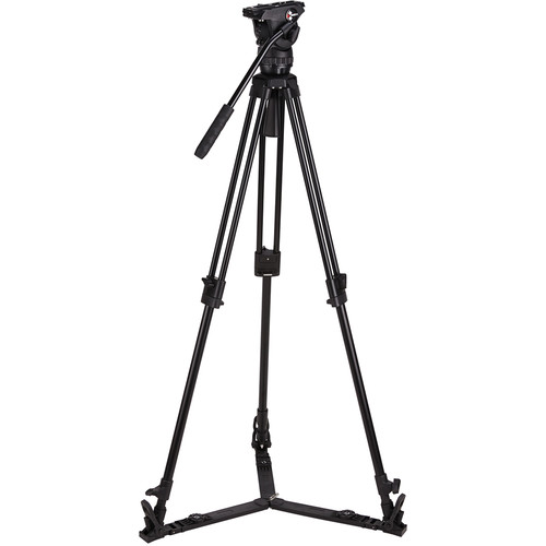 Camgear MARK 6 GS 75mm Tripod System