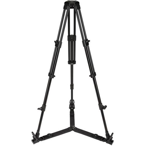 Camgear MARK AL/GS2 2-Stage 75mm Bowl Tripod with Ground Spreader
