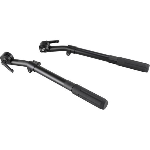 Camgear Telescopic Pan Bar PB-3 for V60 / V90 Studio Fluid Heads