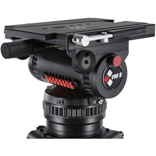 Camgear V90 Studio Fluid Head