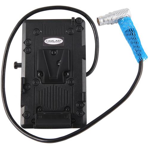 CAMLAST V-Mount Adapter for ARRI ALEXA Mini Camera