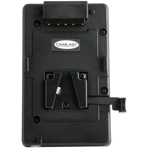 CAMLAST LS V-Mount Battery Plate